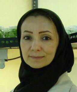 مهندس شکوفه شهرزاد-عضو هیئت مدیره و دبیر علمی